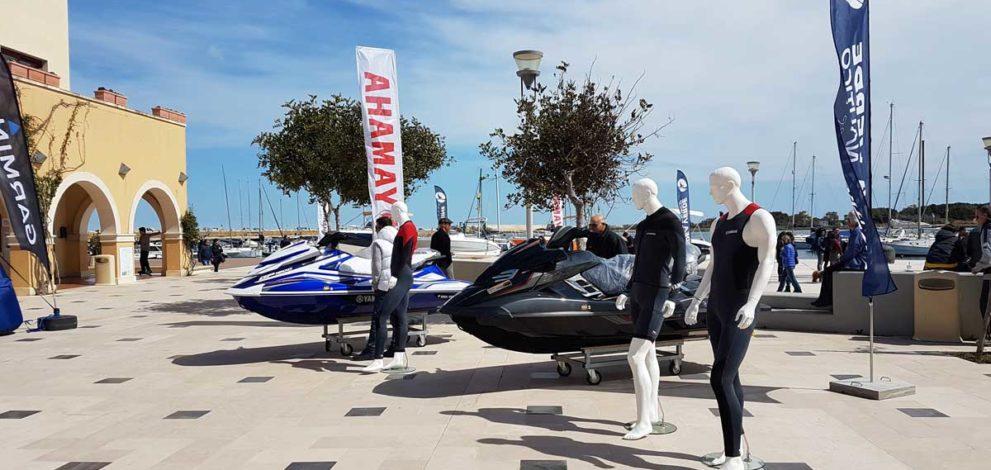 Yamaha Experience 2018