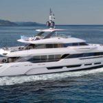 Ccn Dom123, primo yacht della nuova linea