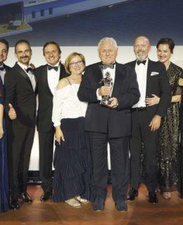 Oscar della Nautica. La premiazione