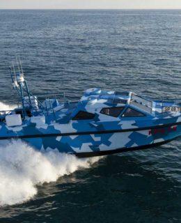 Baglietto Navy FFC15