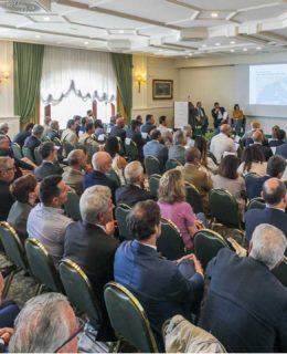 Satec 2018 a Rapallo