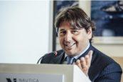 Tacoli raddoppia, confermato presidente di Nautica Italiana