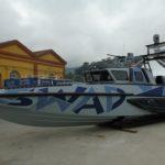 Swad: l'unità navale teleguidata di Oto Melara