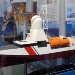 Il progetto Sand di Effebi, Meccano Engineering e IDS