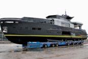 A105 di Arcadia Yachts