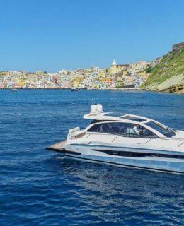 Bestseller Rio Yachts: Colorado 44