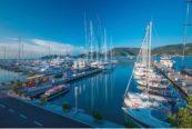 Liguria For Yachting: nella foto Porto Lotti