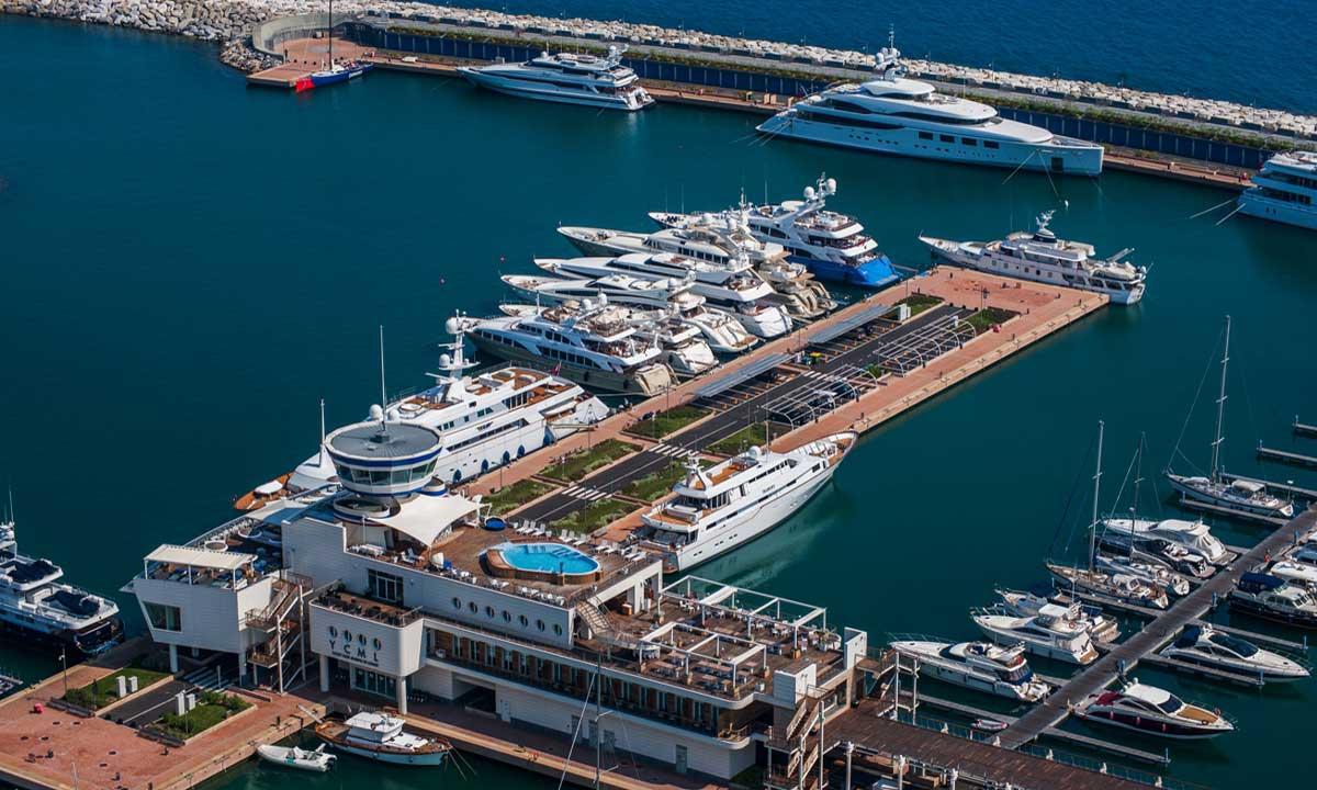 UnipolSai: lo Yacht Club di Marina Loano