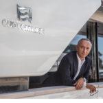 """Alberto Galassi alla """"Private Preview"""" di Montecarlo"""