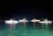 Notte di Sanlorenzo a Cannes