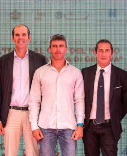 Volvo Ocean Race 2021, una tappa a Genova?