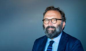 Metstrade 2018: Andrea Razeto