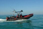 Catelani testimonial Suzuki Marine