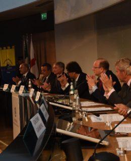 Confindustria del Mare: Boccia d'accordo con Mattioli