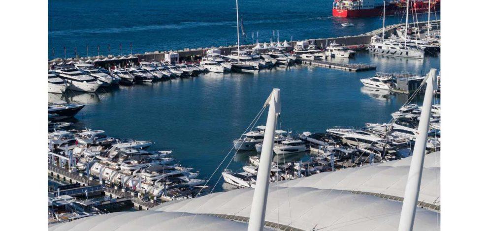 Ricorso Ucina per la Darsena nautica di Genova