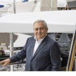 Franco Fusignani, ad di Benetti Yachts