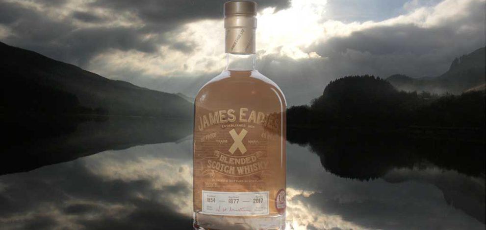 James Edie X