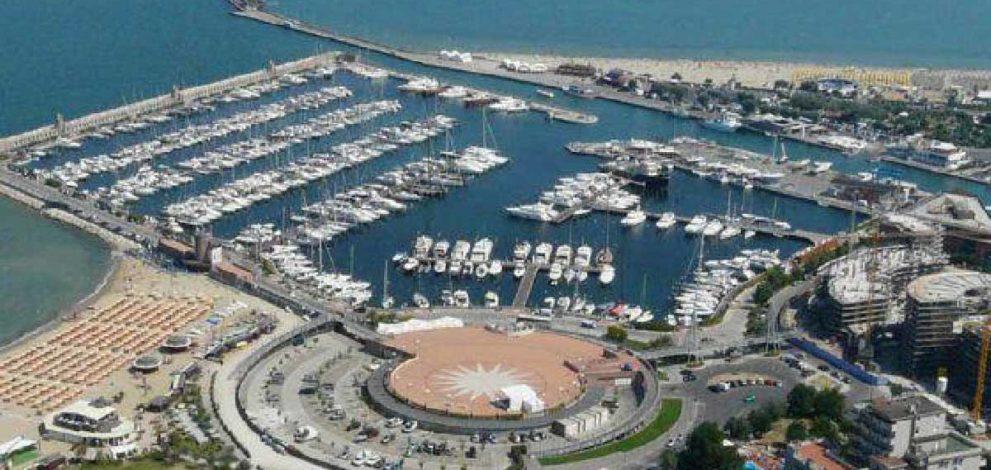 Marina Blu di Rimini