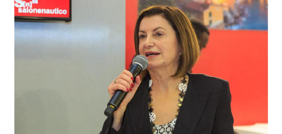 Assemblea Ucina: Carla Demaria