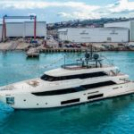 Botti Custom Line: Navetta Maria Theresa