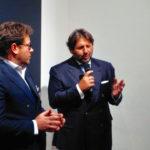 Edoardo Tabacchi e Lamberto Tacoli