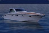 Tornado Yachts: il progetto Tornado Tornado 50 HT