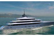 Crn She, il nuovo megayacht annunciato a Dusseldorf