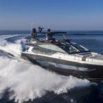 Pearl Yachts 80