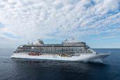 Due navi Fincantieri per Norwegian Cruise Line