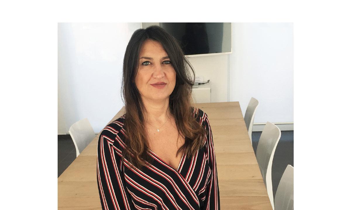 Lucia Cancellara