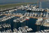 Marina italiani a Düsseldorf: il marina di Genova
