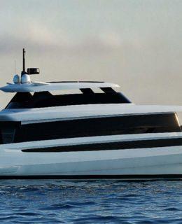 Cetera Yachts: il rivoluzionario Cetera 60