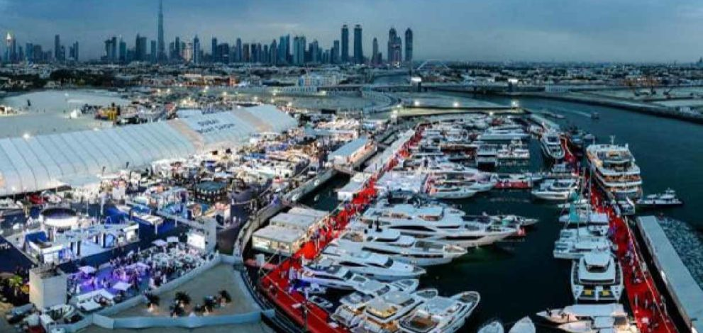 Collettiva Ice e Ucina a Dubai