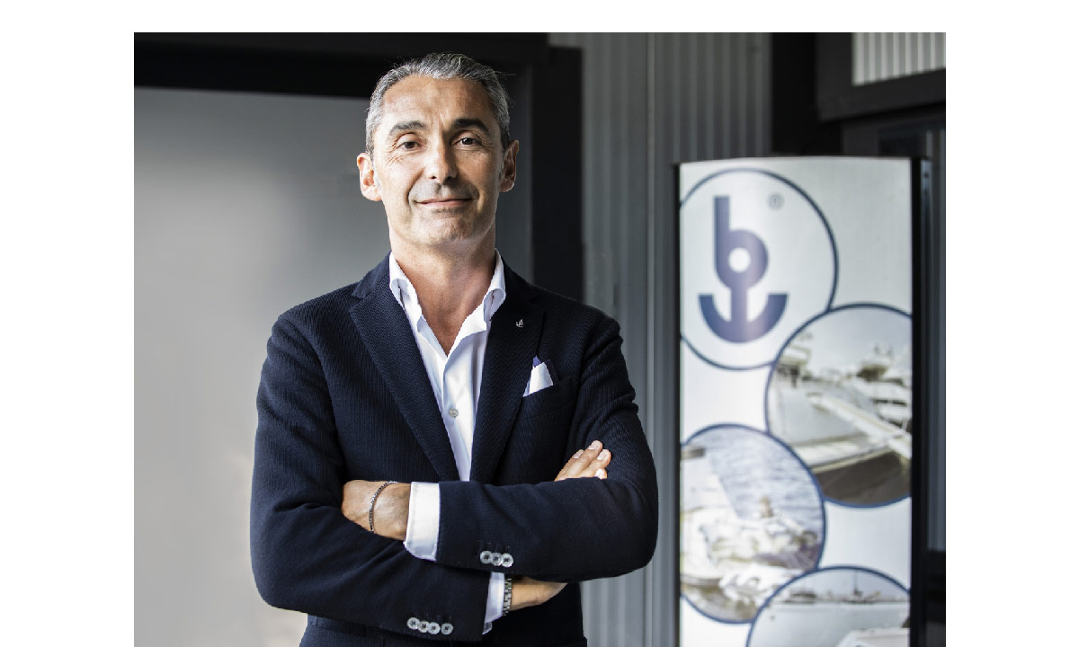 Giorgio Besenzoni