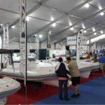 Zar Formenti, lo stand al Miami Boat Show