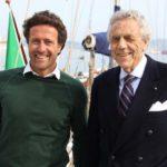 Ugo Vanelo e Giovanni Novi