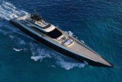 Nuove linee Perini Navi: il 63m Argonaut