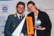 Velista dell'Anno 2018: Ruggero Tita e Caterina Banti