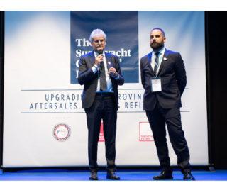Yare 2019: Vincenzo Poerio