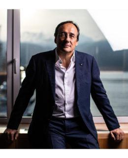 Massimo Perotti