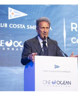 One Ocean Foundation: Riccardo Bonadeo