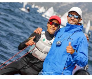 Meeting Garda Optimist: i vincitori
