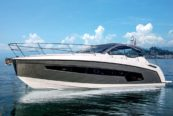 d'Albora Marine: Atlantis 45