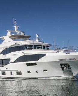 Benetti Good Day