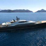 Progetto Argonaut, il 93 metri