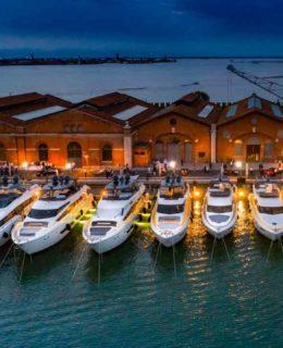 Salone Nautico Venezia 2019