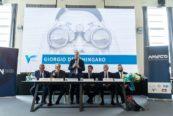 Vyr 2019, la presentazione a Viareggio