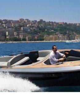 Evo T2 di Evo Yachts