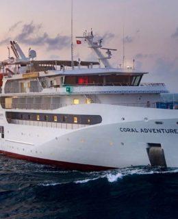 Vard, una seconda nave per Coral