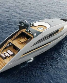 Floating Life: Ocean Pearl